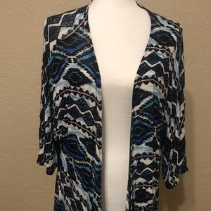"NWOT LuLaRoe 3/4"" Sleeve Top"